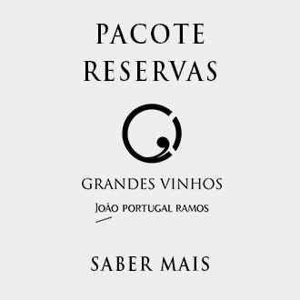 Pacote Reservas