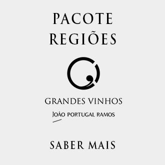 Pacote Regiões