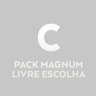 PACK MAGNUM - LIVRE ESCOLHA
